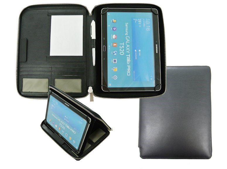 Tablet organizer