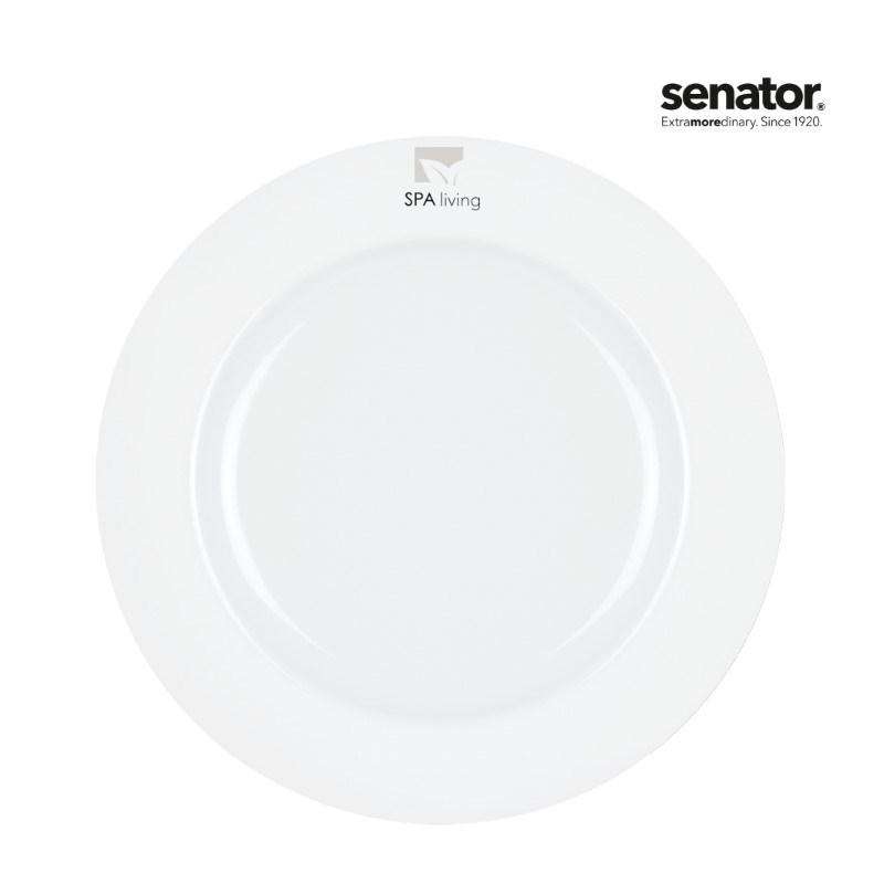 Fancy dinnerbord diner bord