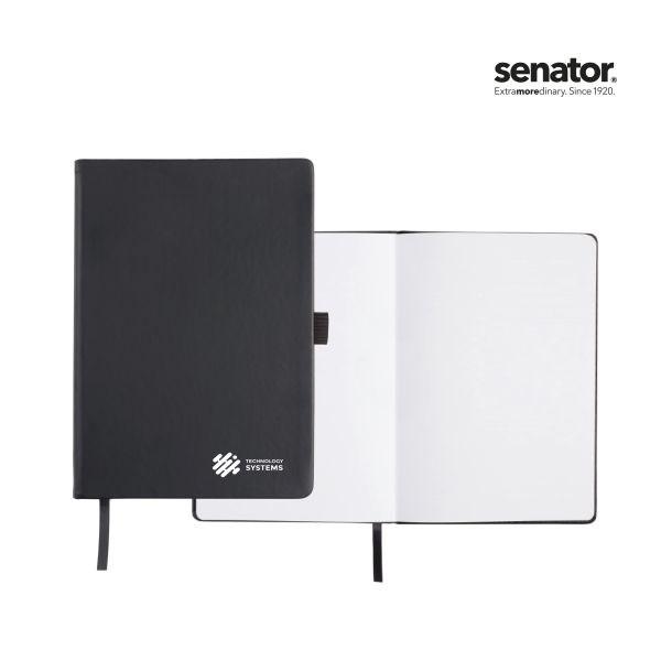 SENATOR notitieboekje SOFT notitieboekje