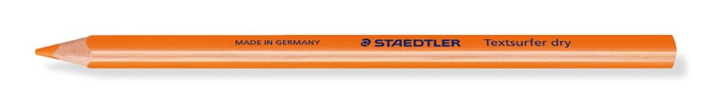 STAEDTLER Textsurfer dry highlighter, gecertificeerd hout