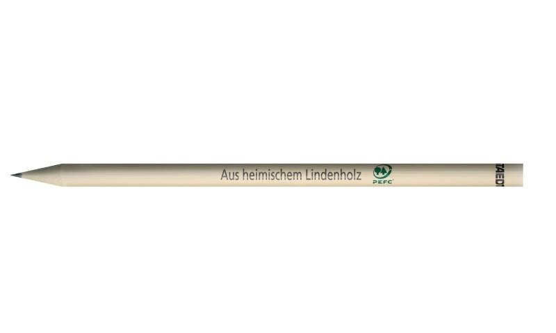 STAEDTLER natuurhouten potlood uit inheems lindenhout
