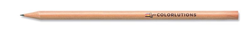 STAEDTLER rond potlood zonder lak, gecertificeerd hout