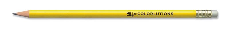 STAEDTLER potlood rond met gom, gecertificeerd hout