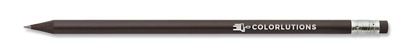 STAEDTLER potlood zwart met gom, gecertificeerd hout