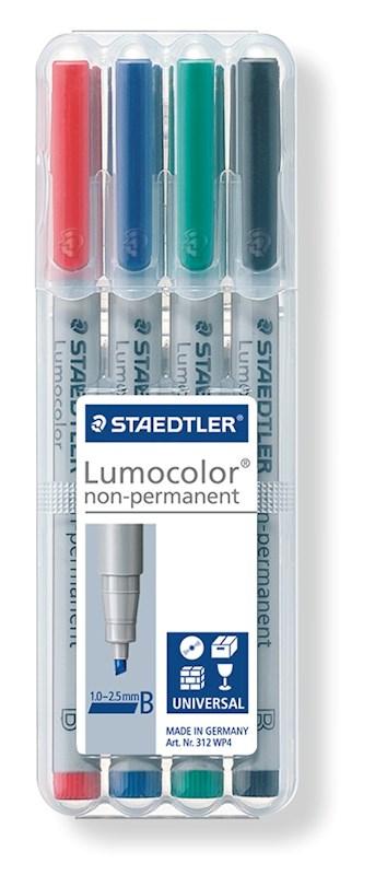 STAEDTLER Lumocolor non-permanent B
