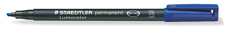STAEDTLER Lumocolor permanent marker B