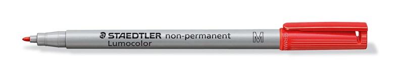 STAEDTLER Lumocolor non-permanent M