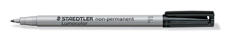 STAEDTLER Lumocolor non-permanent F