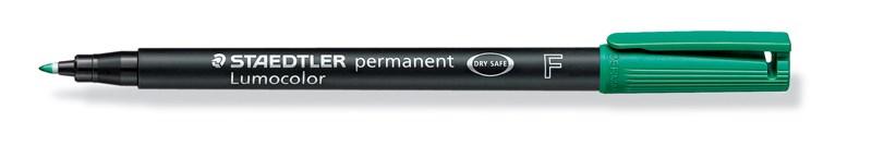 STAEDTLER Lumocolor permanent marker F