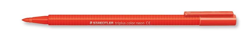 STAEDTLER triplus color neon