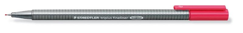 STAEDTLER triplus fineliner