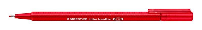 STAEDTLER triplus broadliner