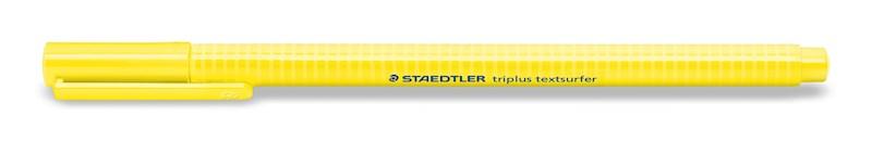 STAEDTLER triplus textsurfer - pastel colours