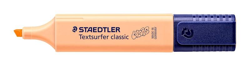 STAEDTLER Textsurfer classic - pastel colours
