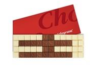 Chocotelegram® 48