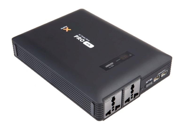 Xtorm AC Power Bank Pro 41 600
