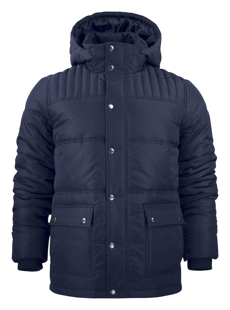 LUGE WINTER JACKET NAVY XXL