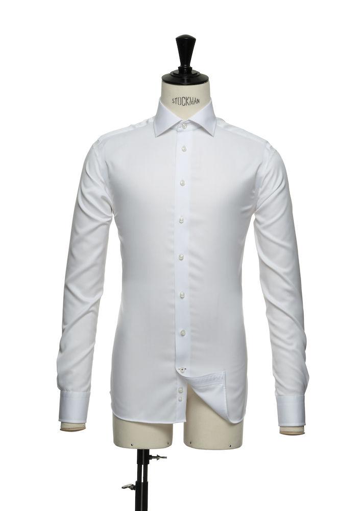 Black Bow 60 Slim Fit White XL