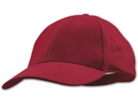 Harvest L.A. cap Red ONE SIZE