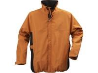 Harvest Stonewall jacket Orange S