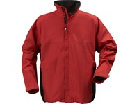 Harvest Stonewall jacket Rubine red XL