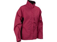 Harvest Muirfield lady jacket Rubine red L