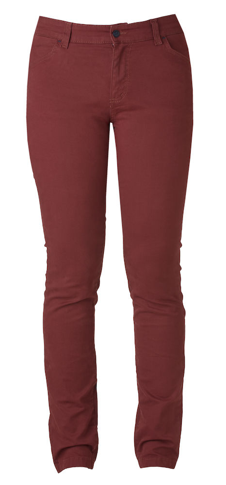 Harvest Officer lady trouser Red 29/32