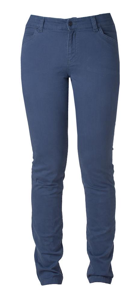 Harvest Officer lady trouser Light blue 28/32