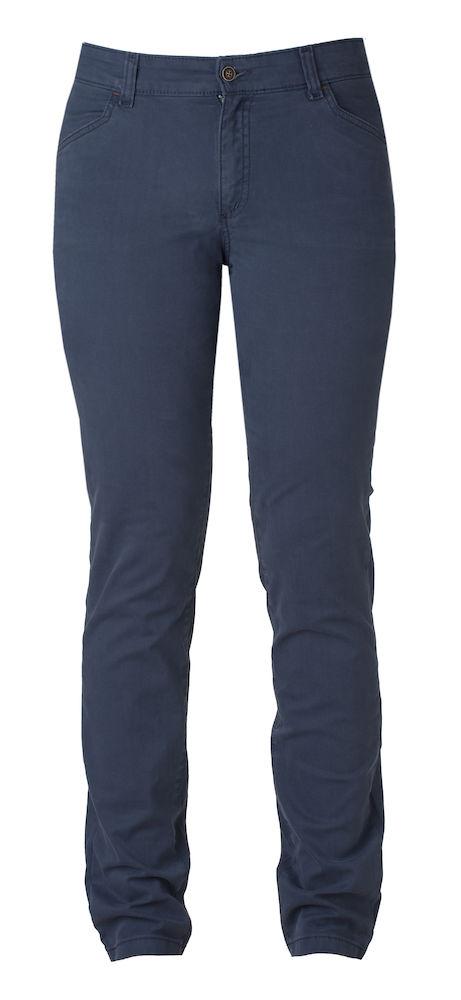 Harvest Officer lady trouser Blue 29/34