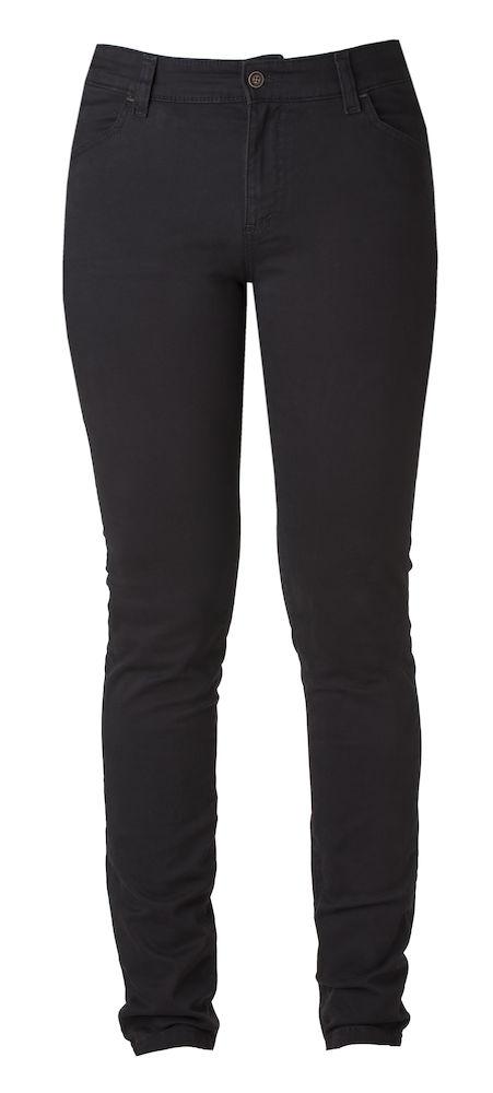 Harvest Officer lady trouser Black 29/34