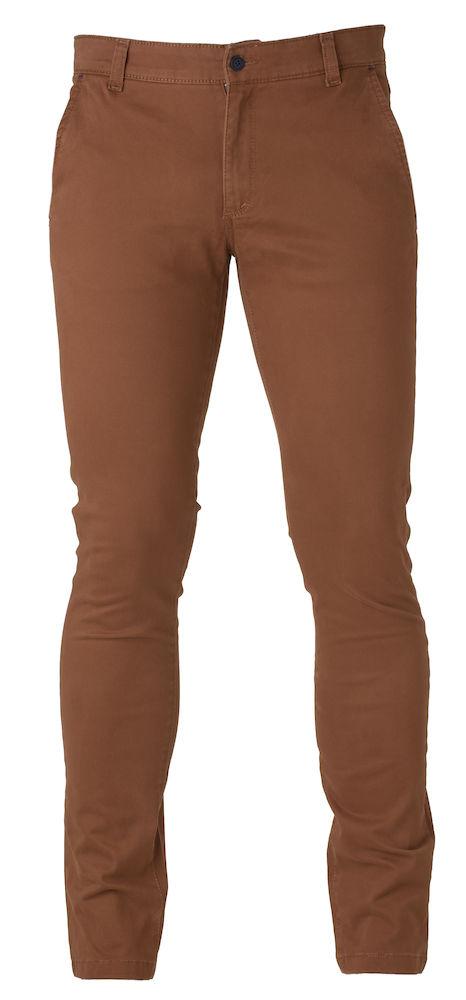 Harvest Officer trouser Camel 38/32