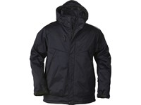 Printer Skeleton Softshell Jacket Navy XS