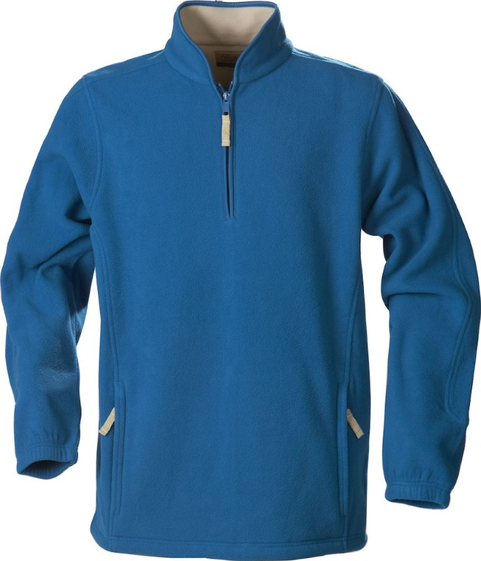 Printer Rally fleece 1/2 zip