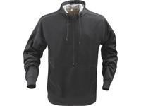 Printer Archery sweater Black / Silver S
