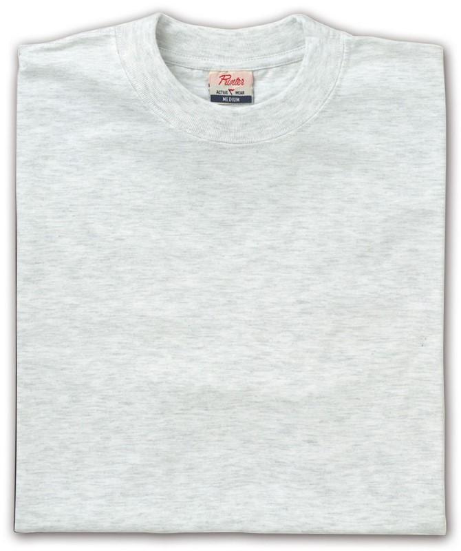 Printer T-Shirt Ash S