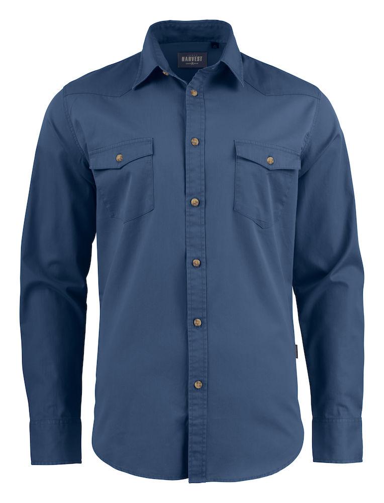 Harvest Treemore Shirt