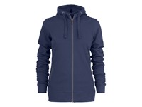 Duke Lady College Jacket Navy S
