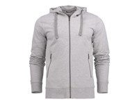 Duke College Jacket Ash M