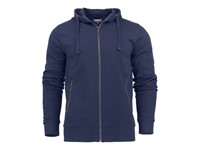 Duke College Jacket Navy L