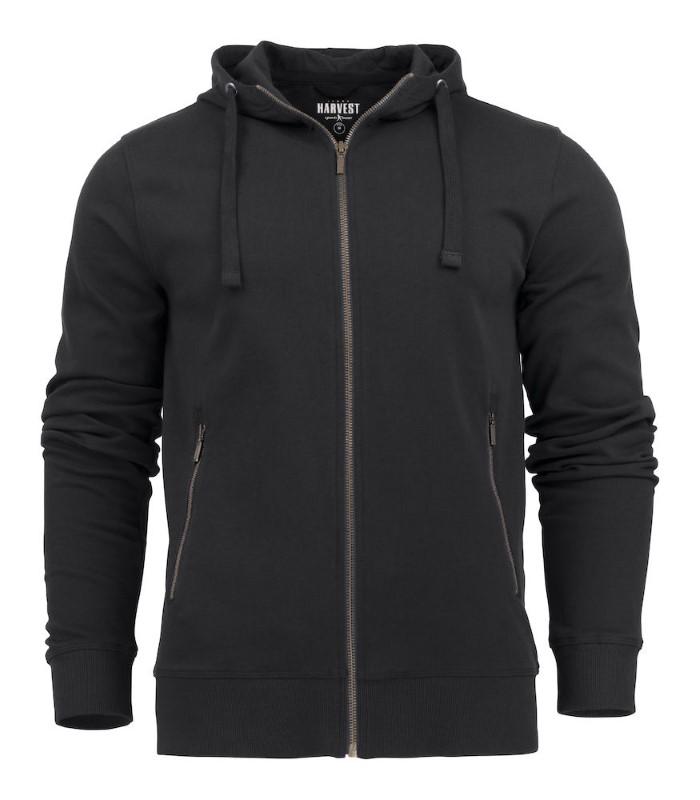 Duke College Jacket Black 3XL