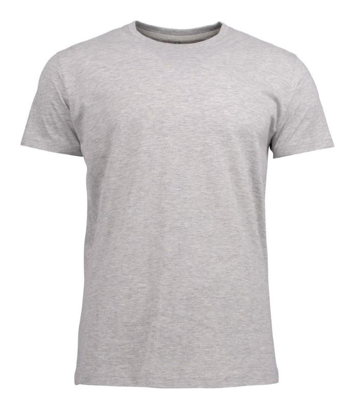 Harvest American U T-shirt Ash XL