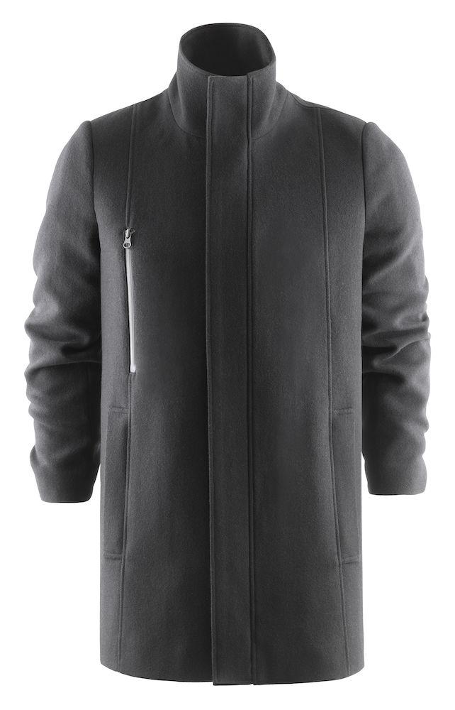 J.Harvest & Frost Hybrid Wool Coat