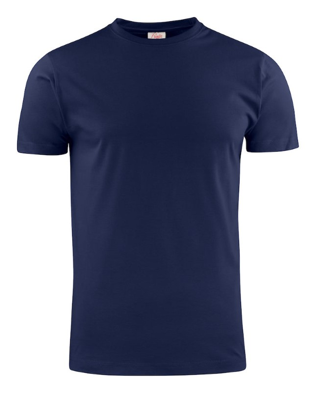 Printer heavy t-shirt RSX