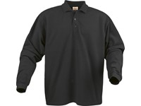 Printer Surf Long sleeve Black L