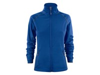 Miles Lady Fleece Sporty Blue XL