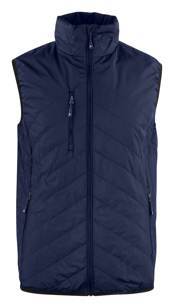 Deer Ridge Vest Navy XXL