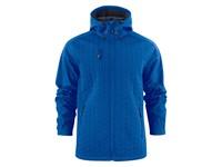 Myers Softshell Jacket Sporty Blue L