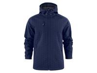 Myers Softshell Jacket Navy M