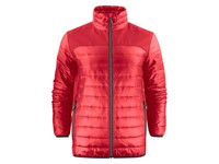 Expedition Jacket Red S