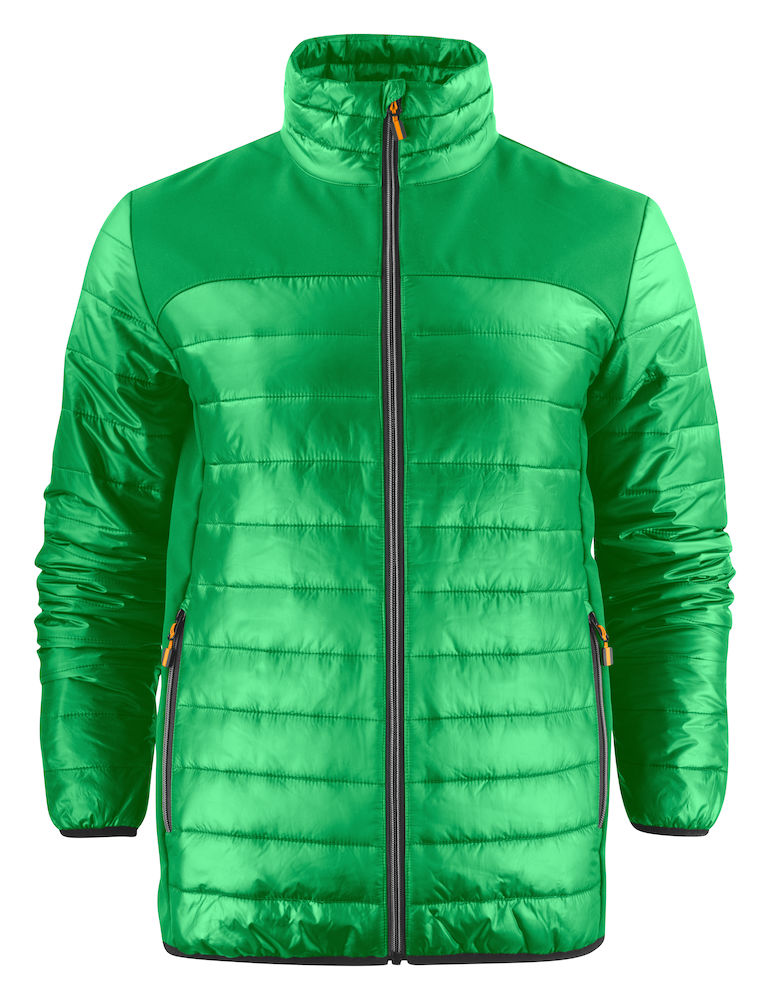 Expedition Jacket Fresh green 4XL
